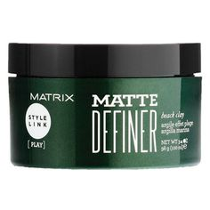 Here are the best grooming products for every guy's gym bag. Matrix, Look After Yourself, Hair Beauty, Clay, Free Delivery, Link, Beach, Products, Style