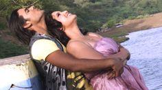 I Love You Ke Poster    Bhojpuri hot songs 2015 new    Hathiyaar Movie  ...