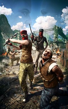 72 Best Farcry 1 2 3 4 Images Far Cry 4 Far Cry 3 Crying