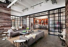 Espacios para trabajar: las oficinas de Shopbop by SHoP Architects