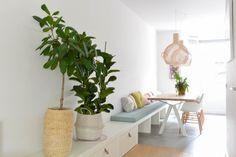 interieuradvies door studio binnen voor nieuwbouw woning utrecht
