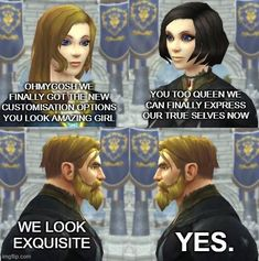 Crazy Funny Memes, Stupid Memes, Wtf Funny, Funny Cute, Funny Jokes, Hilarious, Warcraft Funny, Warcraft Art, Wow Meme