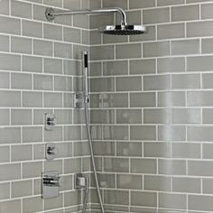 Round Shower Rose - Wall Mounted - Concealed Showers - Shop by type - Bathrooms | Fired Earth