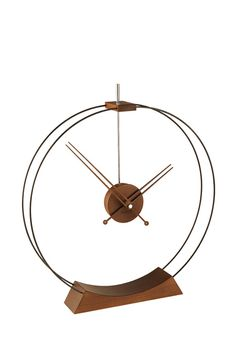 Time for Design! Stunning clocks!