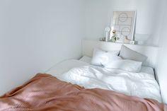 Bedroom Bergsgatan 25, 4 tr. | Fantastic Frank