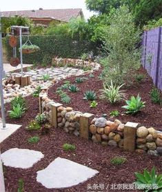 Batu bukanlah bahan yang susah dikreasikan, ia juga bisa menjadi hiasan rumah atau pelataran rumah yang menakjubkan yang...