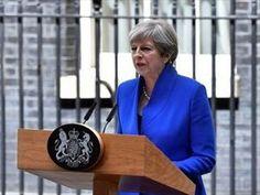 [Usay]: Μέι σε Ευρωπαίους: Θέλουμε να μείνετε στη Βρετανία | http://www.multi-news.gr/usay-mei-evropeous-theloume-minete-sti-vretania/?utm_source=PN&utm_medium=multi-news.gr&utm_campaign=Socializr-multi-news