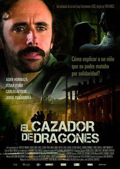 2012 - El cazador de dragones - Dragoi ehiztaria