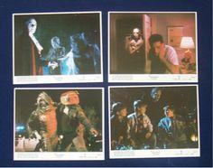 $100 MONSTER SQUAD MINT ORIGINAL LOBBY CARD SET OF 8 Monster Squad, You Monster, Mint, The Originals, Artwork, Painting, Work Of Art, Auguste Rodin Artwork, Painting Art
