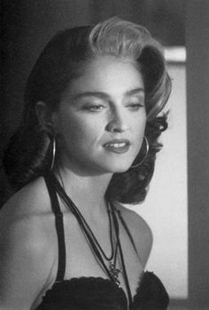 Madonna made a commercial for Pepsi this year. Pepsi was forced to withdraw the commercial, since religious groups threatened to  boycott Pepsi products. What they did not like was the Like A Prayer video, which was released at the same time. 1989