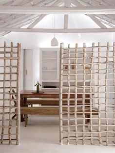 Méchant Studio Blog: summer house in Brazil