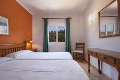 Apts. Pinos Altos - Bedroom