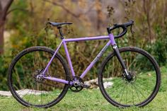 When you look out at the field of SSCX bikes at an event like 'Cross Nats, you'll see a lot of overseas production frames, but chances are, you'll notice and remember the Rock Lobsters. All slightly d...