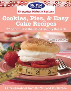 12 Easy Diabetic Pie Recipes | EverydayDiabeticRecipes.com