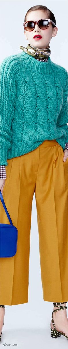 28 Ideas For Knitting Patterns Chunky Sweater Jumpers Chunky Knitting Patterns, Knitting Designs, Baby Knitting, Knitwear Fashion, Knit Fashion, Moda Crochet, Knit Crochet, Bunt, Sweaters