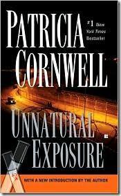 Patricia Cornwell, book 8