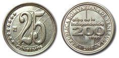Alba de la Independencia http://www.monedasdevenezuela.net/articulos/el-medio-del-alba/… Moneda conmemorativa de los 200 Años del 19 de abril de 1810  pic.twitter.com/UsQ8tdxqTn