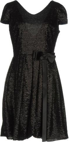 DRESSES - Short dresses Francesco Copparoni HuxjI