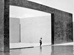 "ark-in: "" luis barragán . fuente de los amantes . méxico . 1964 "" When you visit Mexico City, this house is a MUST on your trip."