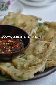 Diah Didi's Kitchen: Tempe Mendoan Purwokerto Asli...Enakkk...^^