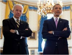 President Obama | VP Joe Biden | Photos through the Years