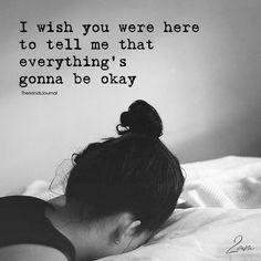 I Wish You Were Here - https://themindsjournal.com/i-wish-you-were-here/