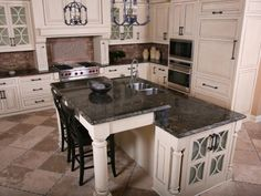 Granite Counters Residential Gallery | Twin Cities | St Paul MN. Soapstone  CountertopsTwin ...