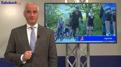 UITAgenda - Rabobank TV - Aflevering 3 - Jaargang 4. Met hierin: * Midzomernachtconcert. * Open Huis Rabobank.