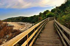 Praia Area dos Cans Illa de Ons #bueu #viveomorrazo