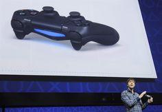 Sony presenta la PlayStation 4... sin la PlayStation 4
