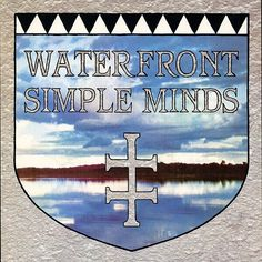 12 inch vinyl sleeve. Vintage Records, Vintage Vinyl Records, Top 100 Songs, Virgin Records, Vinyl Sleeves, Uk Singles Chart, Rock Videos, Simple Minds, Alternative Music