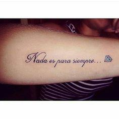 10 frases para tatuajes en español que transmiten amor y pasión - Vix