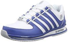 Tommy Hilfiger Herren Sneaker Turnschuhe Halbschuhe Schnürschuhe Schuhe blau