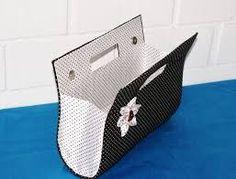 Resultado de imagem para carteira de caixa de leite com divisorias