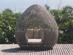 Igloo garden bed BELEN - SKYLINE design