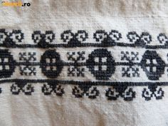 Ram Horns, Textiles, Costume, Embroidery, Detail, Blouse, Shirts, Inspiration, Needlework