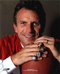 "Sorry Tom Brady, you're no Joe ""F-ing"" Montana."
