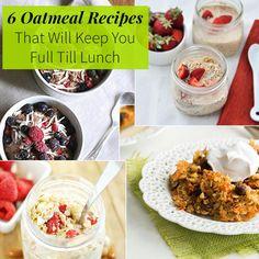 Oatmeal Recipe: Coconut Strawberry Overnight Oats - Fitnessmagazine.com
