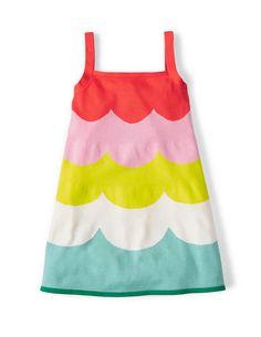 Summer Knitted Dress