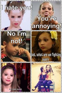 That's how sisterhood works – Kari That's how sisterhood works – Kari,Dance Moms That's how sisterhood works – Related posts:Nia, kenzie, maddie and kendallDancing moms funny kendall ideasCredit. Dance Moms Quotes, Dance Moms Funny, Dance Moms Facts, Dance Moms Dancers, Dance Mums, Dance Moms Girls, Just Dance, Maddie And Mackenzie, Mackenzie Ziegler