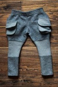 these might be the coolest baby pants ever