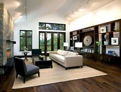 35 New Contemporary Living Room Flooring . 39 Beautiful Living Rooms with Hardwood Floors Designing Idea Living Room Colors, Dark Wood Living Room, Dark Wood Furniture, Dark Wood Furniture Living Room, Black Wood Floors, Living Room Wood Floor, Dark Wood Floors Living Room, Living Decor, Wood Furniture Living Room