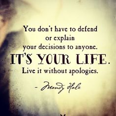 Discover and share Career Choice Quotes. Explore our collection of motivational and famous quotes by authors you know and love. Famous Quotes, Me Quotes, Choices Quotes, Decision, Say That Again, How To Apologize, Life Quotes To Live By, Love Yourself Quotes, Good Morning Images