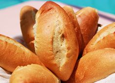 What's Cookin' Italian Style Cuisine: Italian Bread Dough Hoagies, Heroes, Grinders or Sub Rolls