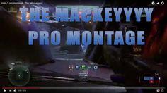 Halo 5 pro montage - The MAckeyyyy