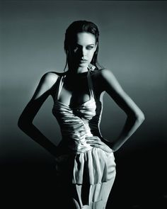 Fashion Photography By Georges Antoni