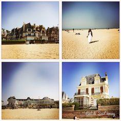 Eat & Sail away : Auf Geschmackserlebnis in der Normandie