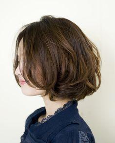 可愛らしさとクールさを合わせたスタイル | 青山・表参道の美容室 GARDEN harajukuのヘアスタイル | Rasysa(らしさ)