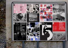 Четыре финалиста претендуют на лого Екатеринбурга   Реклама Маркетинг PR - SOSTAV.RU