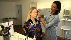 Fancybox - Tutorial de cómo conseguir un maquillaje resistente al calor. Tips Belleza, Youtube, Tops, Women, Fashion, Make Up, Moda, Women's, Fashion Styles